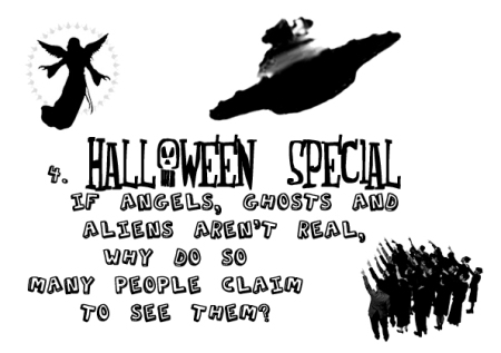 4 Halloween
