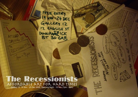 recessionists 3