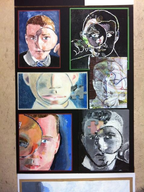 Artwork Of The Week The Art Classroom